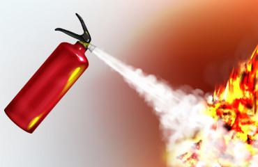 Yangın Söndürme Nedir?