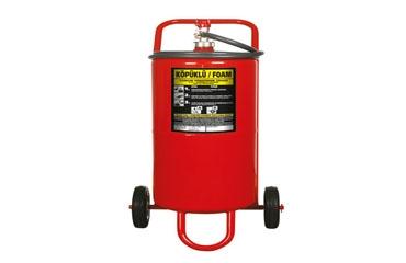 50 Kg Köpüklü (FOAM) Yangın Söndürücü