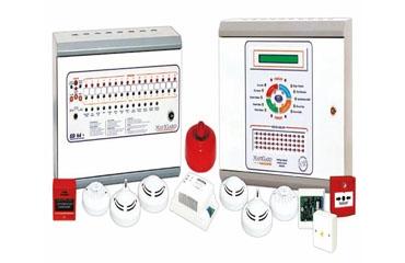 Duman Algılama Alarm Sistemi