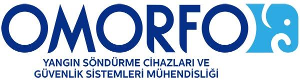OMORFO Yangın Söndürme Cihazları ve Güvenlik Sistemleri